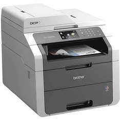 Imprimante Laser Brother DCP-9020CDW - Wifi