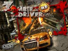 Zombie Driver HD sur Windows Store