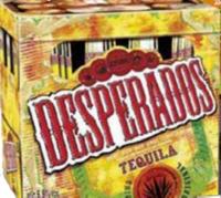 Pack de 12 Desperados Original - 12x33cl