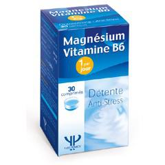 50% de remise sur une sélection d'articles + Gel douche thalasso + Livraison gratuite - Ex : Magnésium vit B6