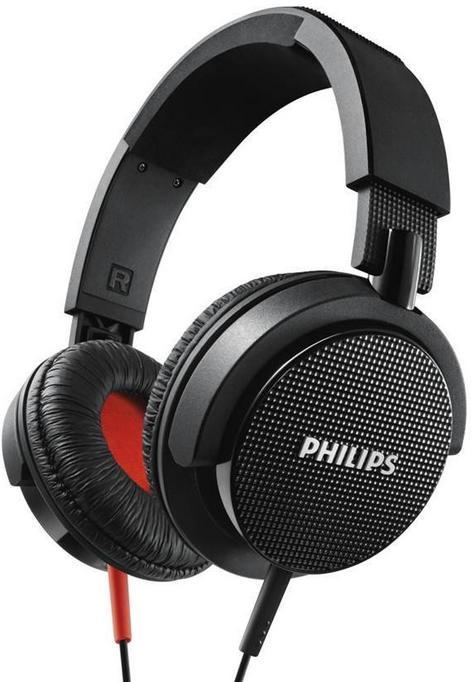 Casque audio Philips SHL3100BK/10