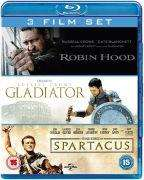 10% de réduction sur tous les Blu-ray et DVD