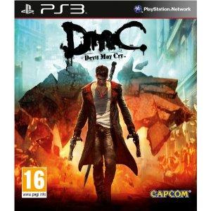 DMC : Devil May Cry en pré-commande sur PS3 et XBOX 360
