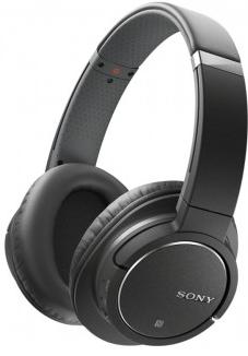 Casque audio Sony MDR-ZX770BN - NC - Bluetooth aptX - NFC - Noir