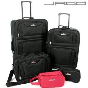 Lot 5 bagages Vojagor
