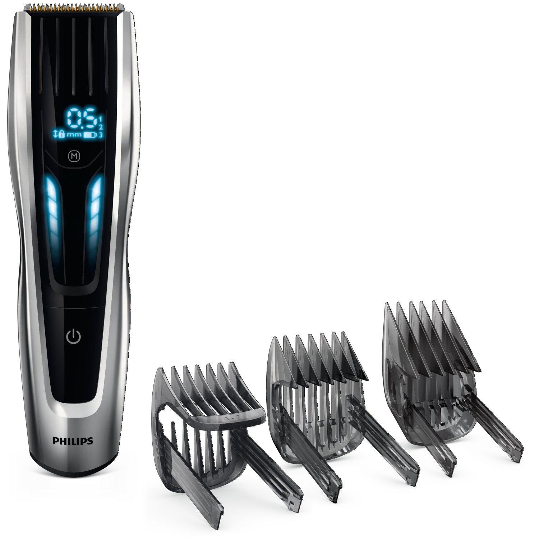 Tondeuse cheveux Philips HC9450/15 Tactile - Lithium