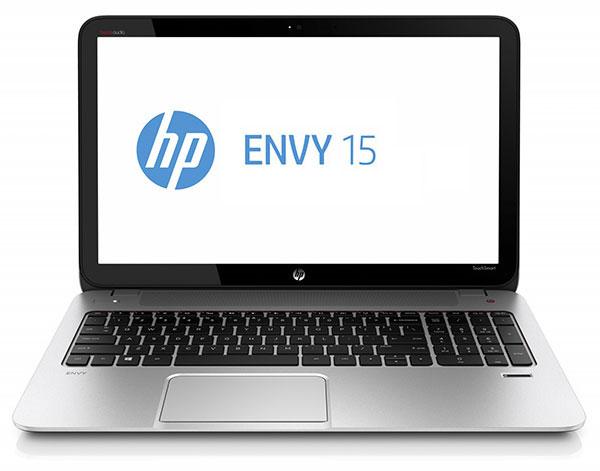 "PC Portable 15.6"" HP Envy 15-J168NF - Intel Core i7-4700MQ - 1To - 16Go de ram - GeForce 840M 2 Go - Windows 8.1"