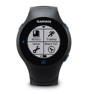 Montre GPS running Garmin Forerunner 610 - Reconditionnée