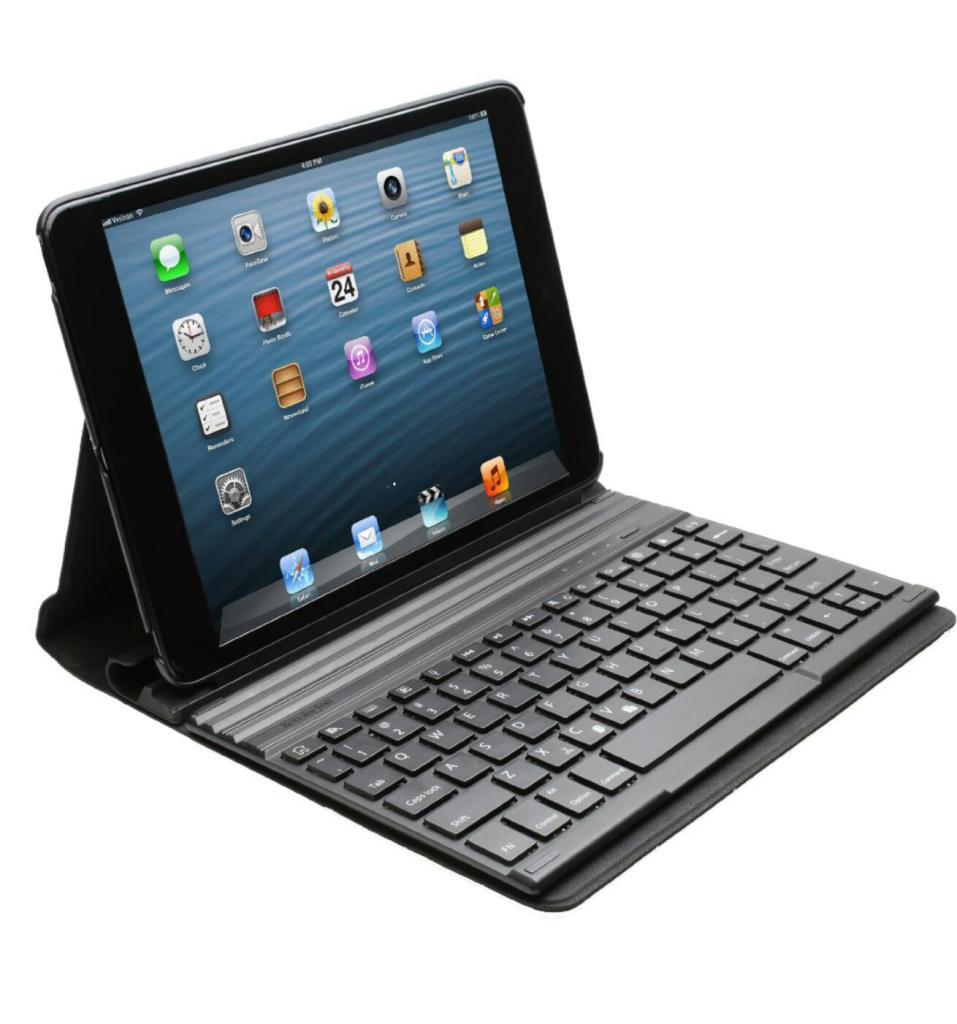 Etui clavier pour iPad Air Kensington KeyFolio Exact Étui fin