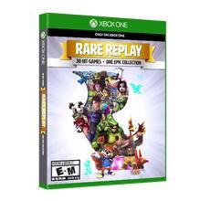 Précommande : Rare Replay sur Xbox One (30 Jeux)