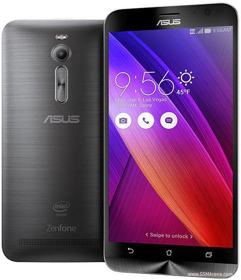 """Smartphone 5.5"""" Zenfone 2 ZE551ML 32Go"""