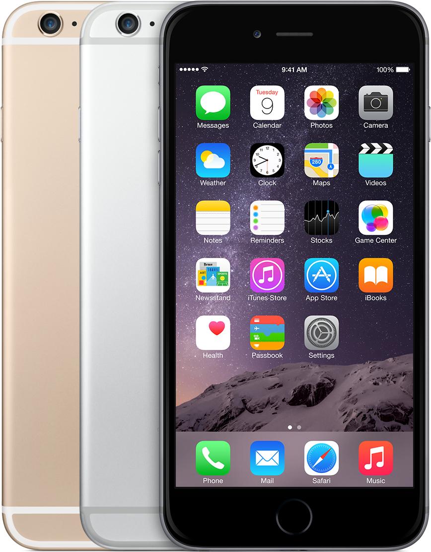 Sélection de smartphones iPhone 6 en promotion - Ex : iPhone 6 64 Go