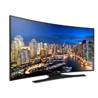 "TV 55"" Samsung UE55HU7200 - Incurvé, UHD"