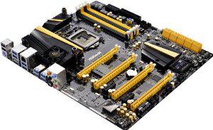 Carte mère Asrock 90-MXGR50-A0UAYZ - Intel Z87 Socket H3 (1150)