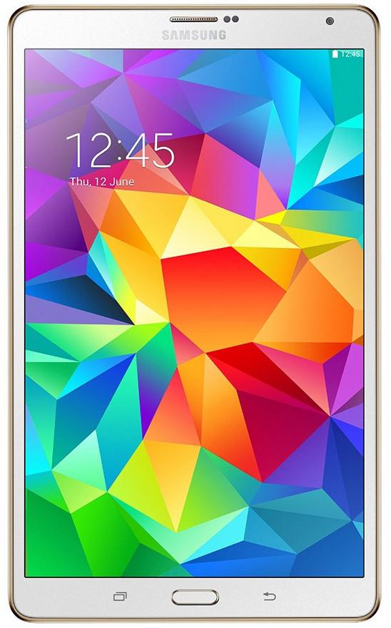 """Tablette 8"""" Galaxy Tab S - WiFi + 4G LTE"""