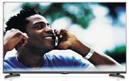 "TV 55"" LG 55LB6200 3D Full HD"