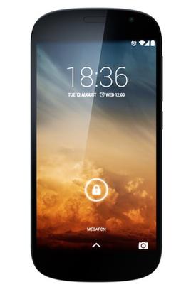 "Smartphone 5"" Yota Yotaphone 2 Noir 32Go"