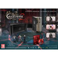 Jeu Castlevania - Lords Of Shadow 2 - Edition collector PS3