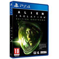 Jeu Alien Isolation - Edition nostromo sur PS4 et Xbox One