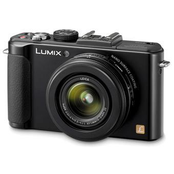 Appareil photo compact expert Panasonic Lumix DMC-LX7