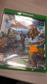 Sunset Overdrive Edition Day One