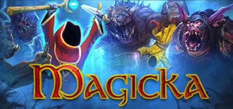 Bundle Magicka + Wizards of the Square Tablet + nombreux DLC sur PC (Steam)