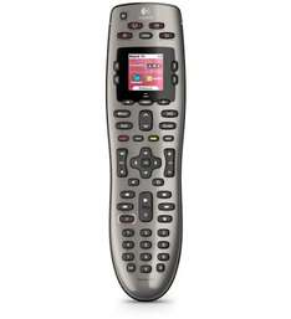 Télécommande universelle Logitech Harmony 650