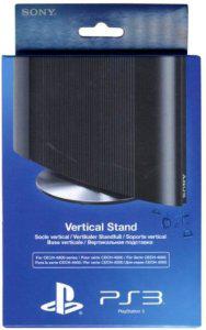 Présentoir vertical Sony pour PS3 Ultra Slim
