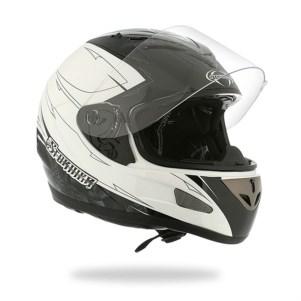 Casque moto Stormer Intégral Pump Stormer X-AIR