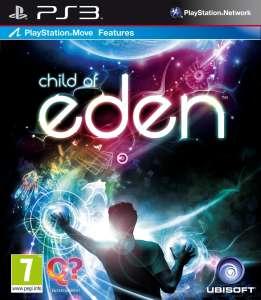 Child Of Eden sur PS3 et XBOX 360