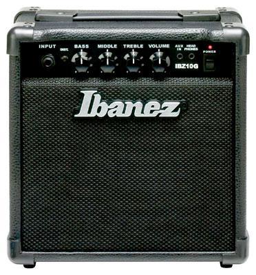 Ampli de Guitare Ibanez IBZ 10 G 10W