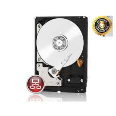 "Disque dur interne 3.5"" Western Digital Red 3To"