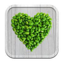 Green Kitchen - Recettes saines et végétariennes gratuit sur iOS (au lieu de 4.99€)