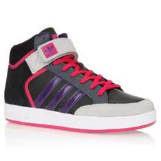 Baskets Adidas Varial Mid (Taille 36 à 38 2/3)