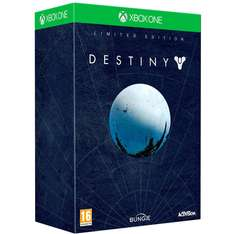 Destiny - Edition Collector sur Xbox One