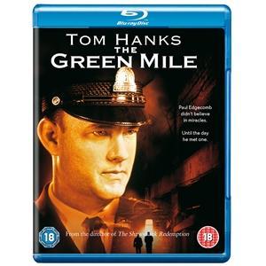 La Ligne verte en Blu-ray