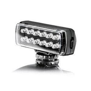 Torche LED Manfrotto ML120 pour appareil photo