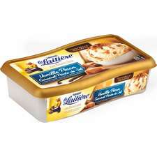 Optimisations glaces - Ex: Crème glacée La Laitière (via 1.36€ remise fidélité + BDR)