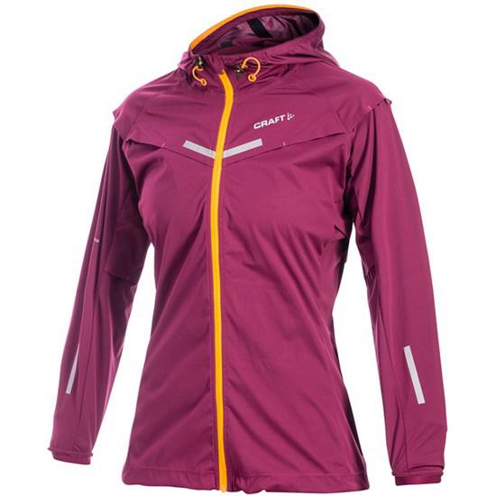 50% de réduction sur la marque Craft (vêtements de running) - Ex : Veste Craft Elite Weather