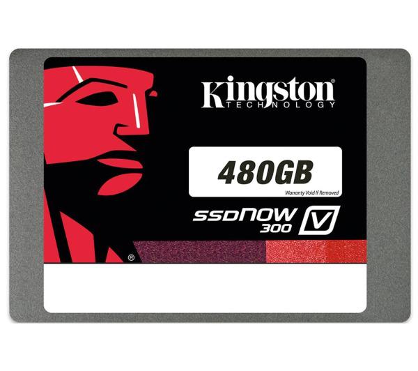 SSD Kingston Now V300 / 480Go