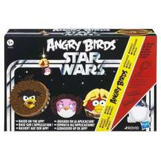 Jeu Star Wars Angry Birds Blue Harvest