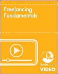 Formation Lynda.com: Freelancing Fundamentals gratuite (au lieu de 44.98€)