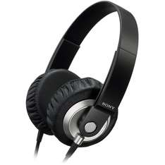 Casque audio Sony MDR-XB300