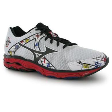 Paire de chaussures Mizuno Homme Inspire 10 (Taille 44 à 48)