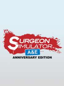 Surgeon Simulator 2013 - Anniversary Edition sur PC