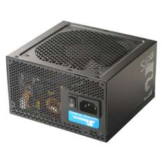 Alimentation Seasonic S12G-750 80+Gold Compatible Haswell