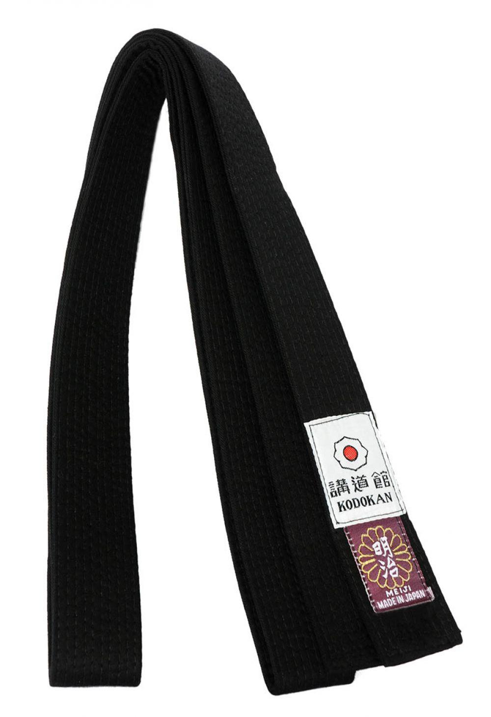 Ceinture noire Aikido Meiji Japon