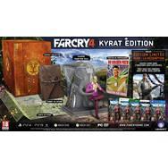 Jeu Far Cry 4 sur Xbox 360/Xbox One/PS3/PS4/PC - Kyrat Edition