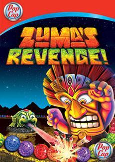 Zuma's Revenge gratuit sur PC/Mac (au lieu de 4.99€)