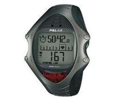 Montre Cardiofrequencemetre Polar FT60M